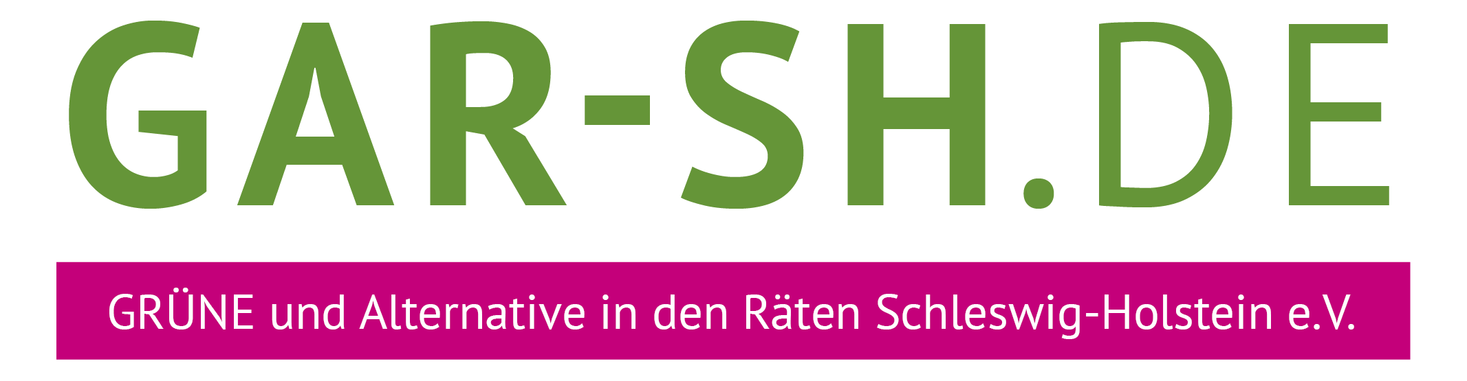 Grüne und Alternative in den Räten Schleswig-Holstein e.V.